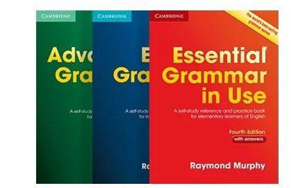 Обзор учебника Essential Grammar in Use